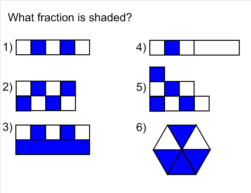 Fraction images (1)