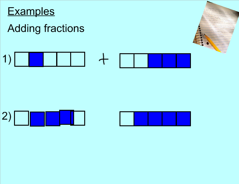 Fraction images (4)